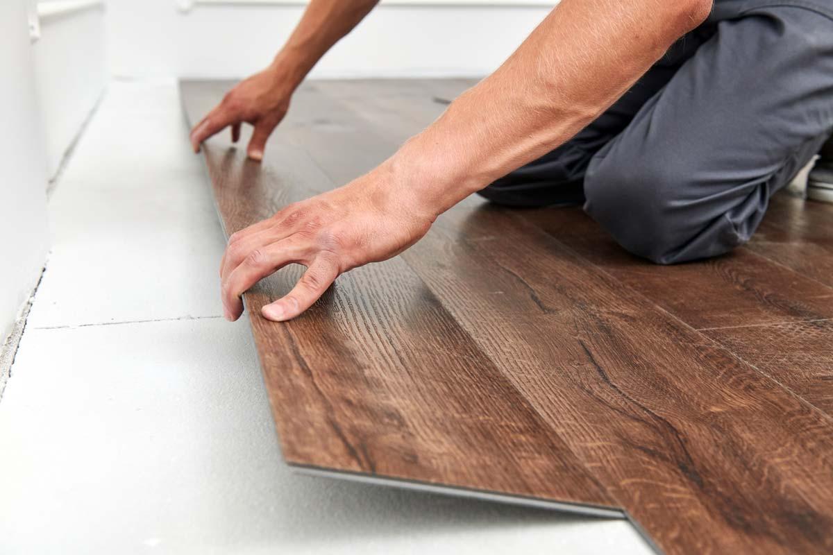 Average Cost To Install Vinyl Plank Flooring