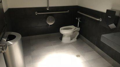 Accessable Bathroom
