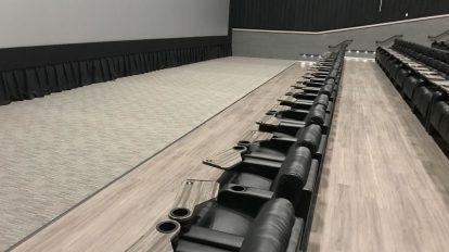 Auditorium Theater Front