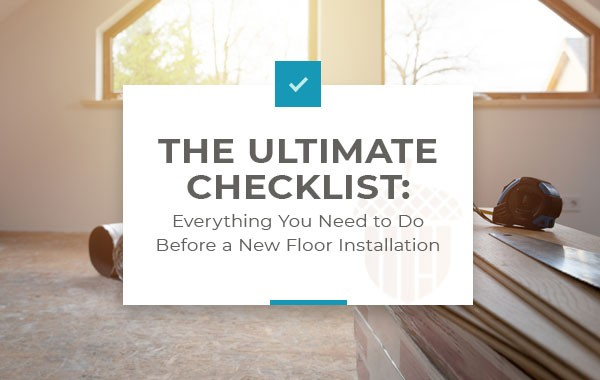 Choosing Flooring For Your Home