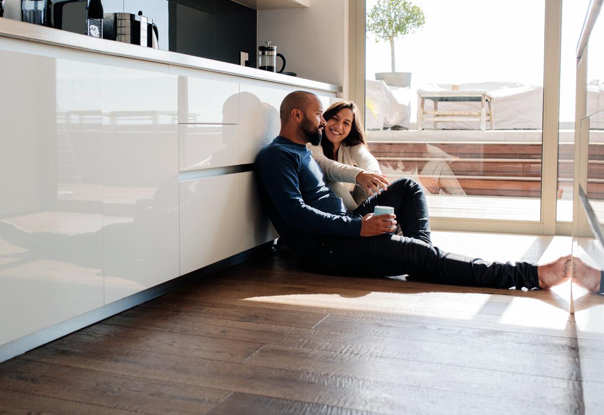 Home Flooring Hardwood
