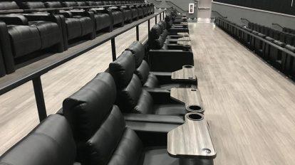 Theater Viynl